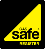 Gas Safe Footer Logo