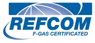 Refcom Footer Logo