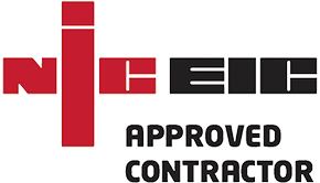 NICEIC Footer Logo