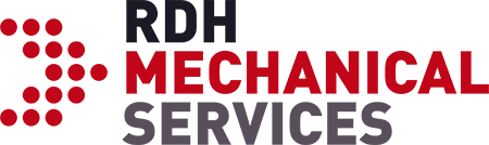 RDH Footer Logo
