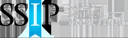 SSIP Footer Logo