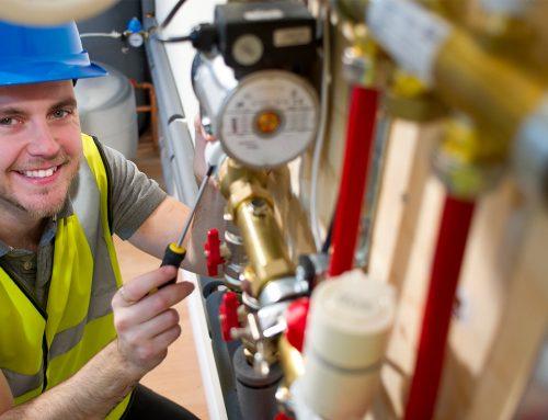 RDH Mechanical Services Gains SSIP Accreditation